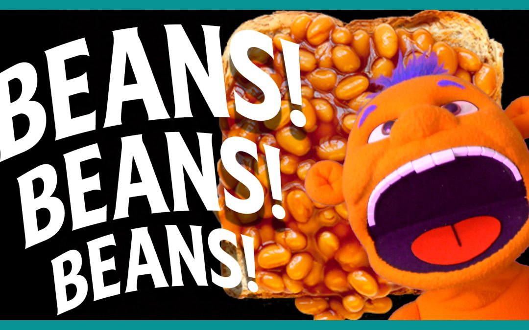Give us those Beans!